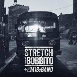 Stretch And Bobbito + The M19s Band - No Requests