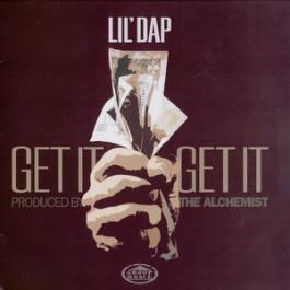 Lil' Dap - Get It, Get It