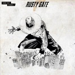 Bobby Obsy - Rusty Gate