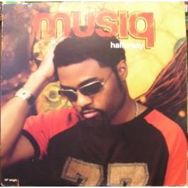 Musiq - Halfcrazy
