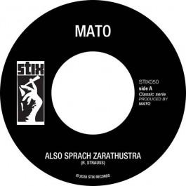Mato - Also Sprach Zarathustra / Maiden Voyage