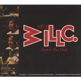 Will C. - Down The Dial