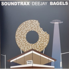 DJ Soundtrax - Bagels
