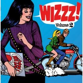 Various - Wizzz! Volume 2