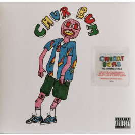 Tyler, The Creator - Cherry Bomb Instrumentals