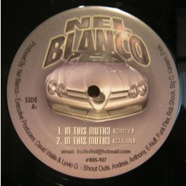 Nel Blanco - In This Mutha