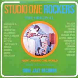 Various - Studio One Rockers