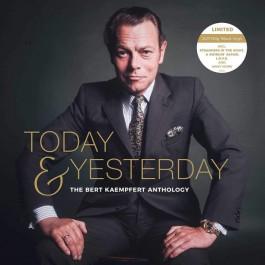 Bert Kaempfert - Today & Yesterday The Bert Kaempfert Anthology