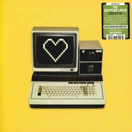 Egyptian Lover And Hanky Panky / Jamie Jupitor - Computer Love (Sweet Dreams) / Computer Power