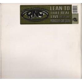 Q Ball & Curt Cazal - Lean To / That Real Live