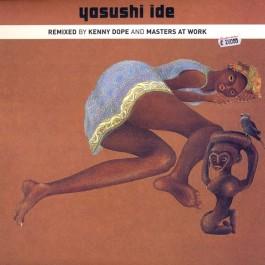 Yasushi Ide - Meets The World