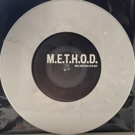 Naughty NMX - M.E.T.H.O.D. / Sexy Bastard