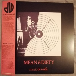 Patchwork - Mean And Dirty