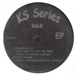 Various - KS Series Vol. 8