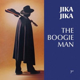 The Boogie Man - Jika Jika