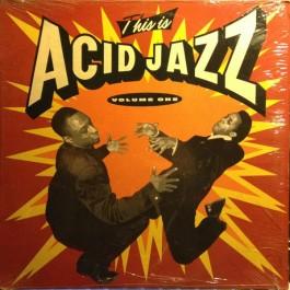 Various - This Is Acid Jazz Volume One