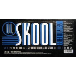 Ol' Skool - Set You Free