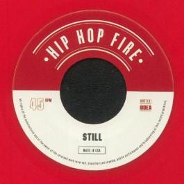 Dr. Dre / Public Enemy - Still / Give It Up