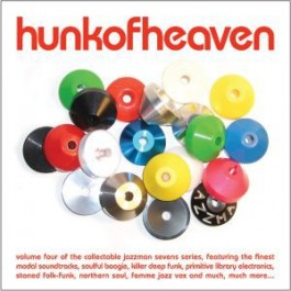Various - Hunk Of Heaven