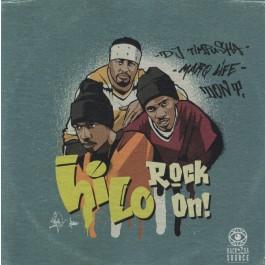 Hi Lo - Rock On!
