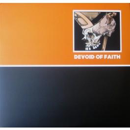 Devoid Of Faith - Purpose Lost