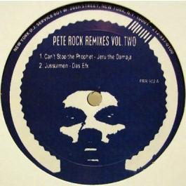 Pete Rock - Remixes Vol. 2