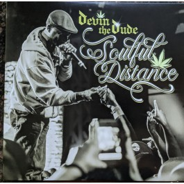 Devin The Dude - Soulful Distance