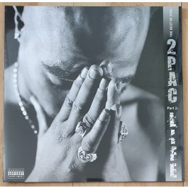2Pac - The Best Of 2Pac - Part 2: Life