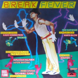Various - Break Fever