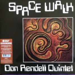 Don Rendell Quintet - Space Walk