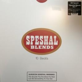 38 Spesh - Speshal Blends Vol. 1