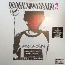 38 Spesh x Benny The Butcher - Cocaine Cowboys 2