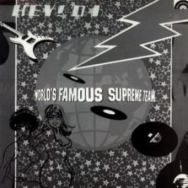 World's Famous Supreme Team - Hey D.J.