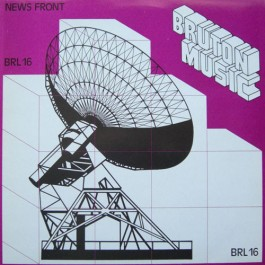 Various - News Front