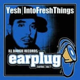 Yeshua daPoED - Into Fresh Things