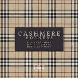 Planet Asia & A-Plus Tha Kid - Cashmere Corners