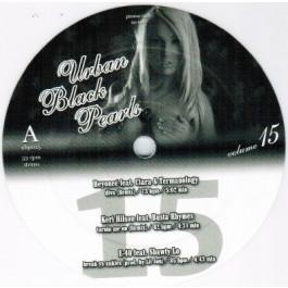 Various - Urban Black Pearls Volume 15