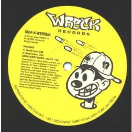 Smif-N-Wessun - Wrekonize / Sound Bwoy Bureill (Remixes)