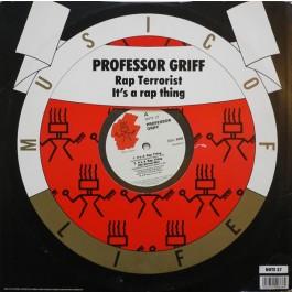 Professor Griff - It's A Rap Thing