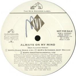 SWV - You're Always On My Mind