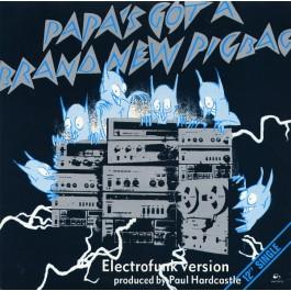 Paul Hardcastle / Pigbag - Papa's Got A Brand New Pigbag