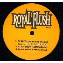 Royal Flush - Section Eight