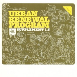 Various - Urban Renewal Program Supplement 1.5