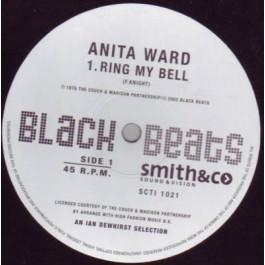 Anita Ward - Ring My Bell / Hit & Run Lover
