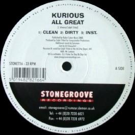 Kurious - All Great