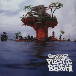 Gorillaz - Plastic Beach