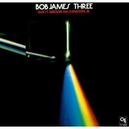 Bob James - Three