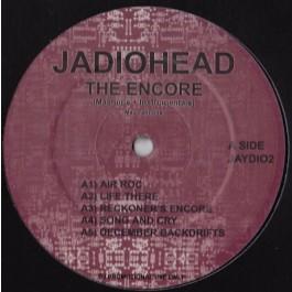 Max Tannone - Jaydiohead: The Encore