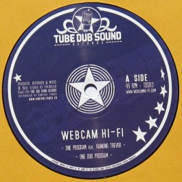 Webcam Hi-Fi Meets Weeding Dub Feat. Ranking Trevor - One Program