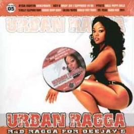 Various - Urban Ragga Volume 5